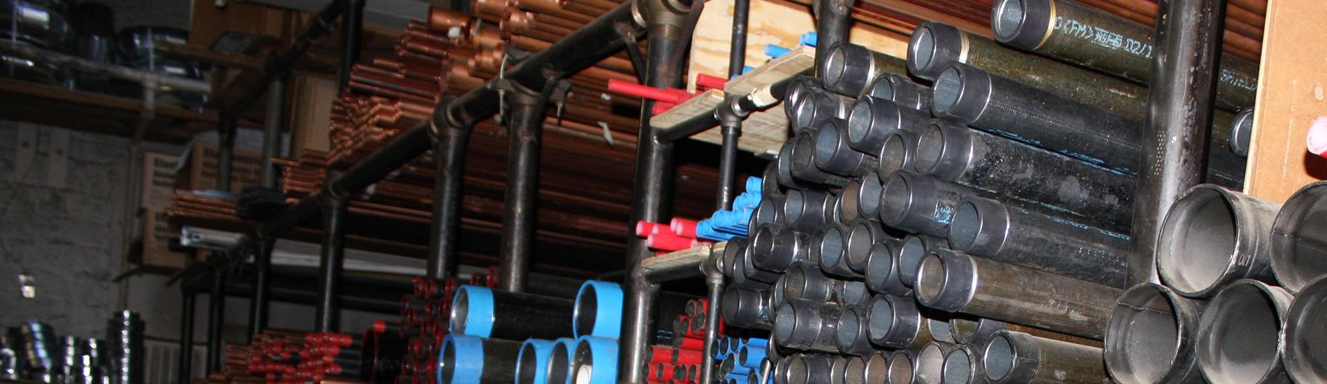 Jasco Plumbing & Heating Supplies