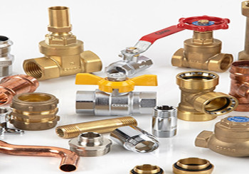 Plumbing & Heating Supply Products