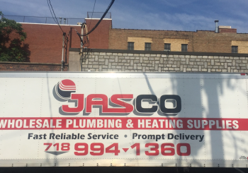 Jasco Plumbing Heating Supply Inc Plumbing And Heating Supply House