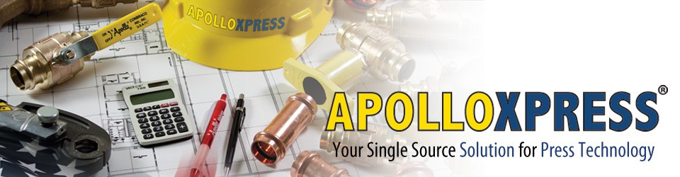 Products for Fittings, APOLLOXPRESS :: apollovalves.com
